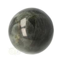 thumb-Labradoriet edelstenen bol 466 gram -  Ø 6,93 cm-5