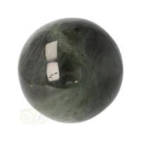 thumb-Labradoriet edelstenen bol 466 gram -  Ø 6,93 cm-6
