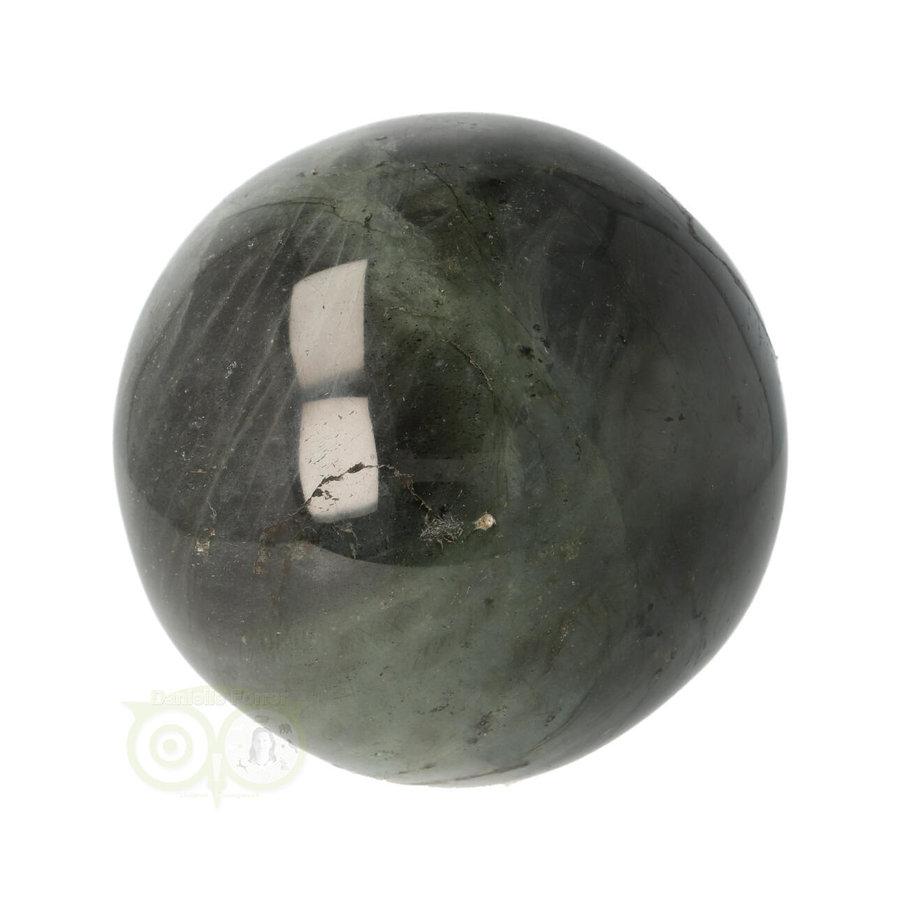 Labradoriet edelstenen bol 466 gram -  Ø 6,93 cm-6