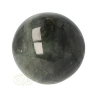 thumb-Labradoriet edelstenen bol 466 gram -  Ø 6,93 cm-7