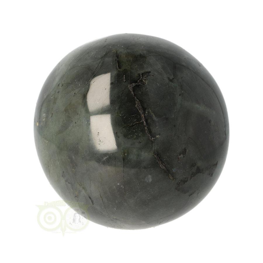 Labradoriet edelstenen bol 466 gram -  Ø 6,93 cm-8