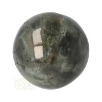 thumb-Labradoriet edelstenen bol 466 gram -  Ø 6,93 cm-10