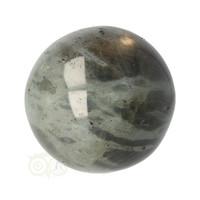 thumb-Labradoriet edelstenen bol 375 gram -  Ø 6,43 cm-1