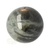 thumb-Labradoriet edelstenen bol 375 gram -  Ø 6,43 cm-4
