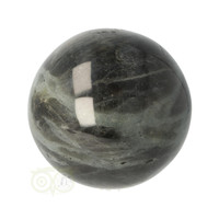 thumb-Labradoriet edelstenen bol 375 gram -  Ø 6,43 cm-6
