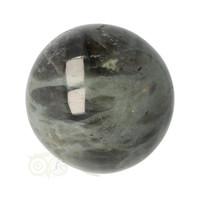 thumb-Labradoriet edelstenen bol 375 gram -  Ø 6,43 cm-8