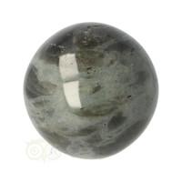 thumb-Labradoriet edelstenen bol 375 gram -  Ø 6,43 cm-9