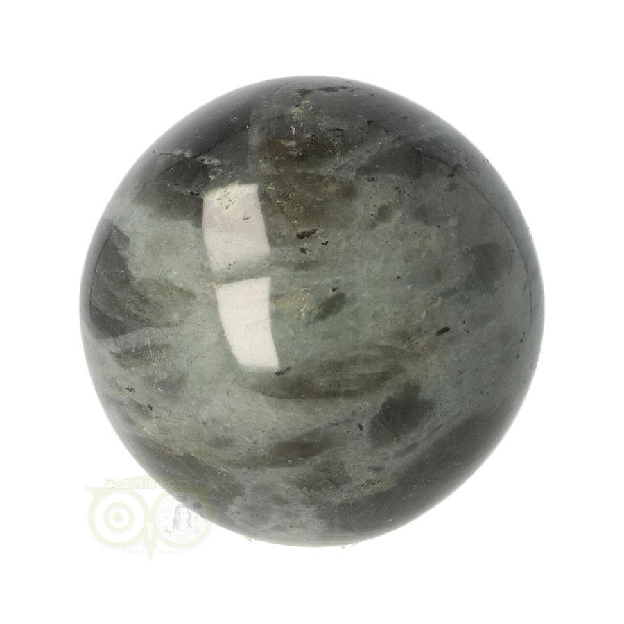 Labradoriet edelstenen bol 375 gram -  Ø 6,43 cm-9