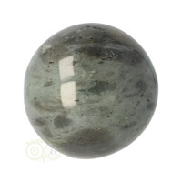 thumb-Labradoriet edelstenen bol 375 gram -  Ø 6,43 cm-10