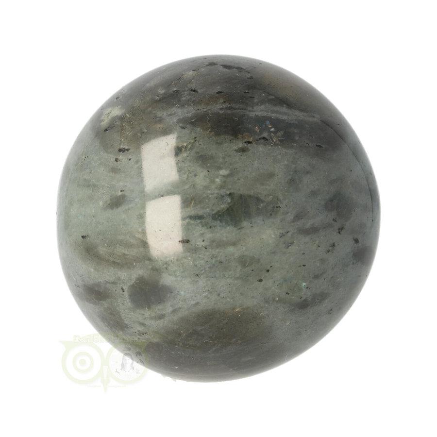 Labradoriet edelstenen bol 375 gram -  Ø 6,43 cm-10
