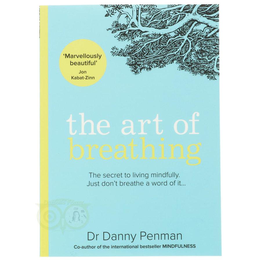 The Art of Breathing - Danny Penman-1