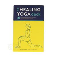 thumb-The Healing Yoga Deck - Olivia H. Miller-1