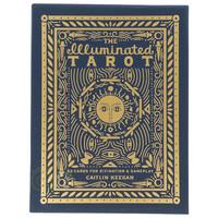thumb-The Illuminated Tarot - Caitlin Keegan-2