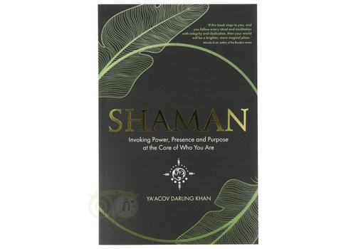Shaman - Ya'acov Darling Khan