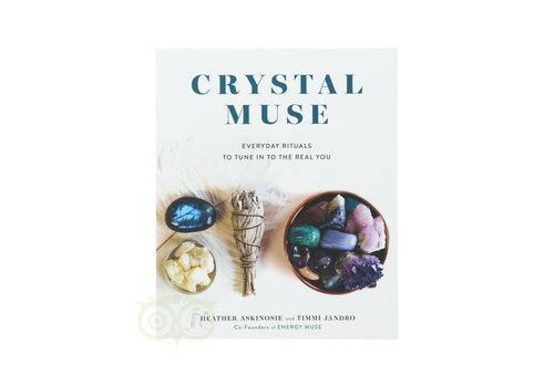 Crystal Muse - Heather Askinosie & Timmi Jandro
