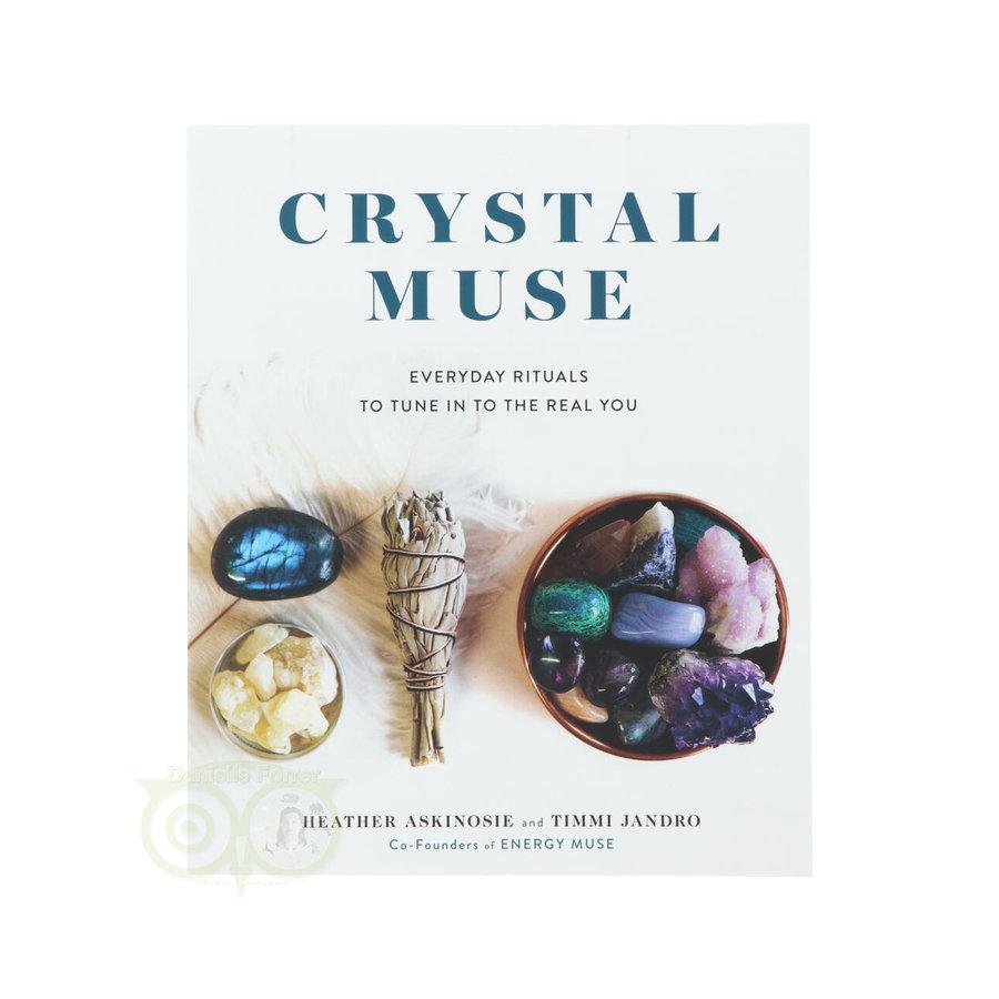 Crystal Muse - Heather Askinosie & Timmi Jandro-1
