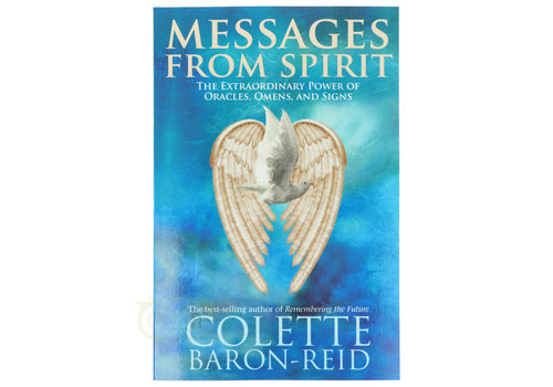 Messages From Spirit - Colette Baron-Reid