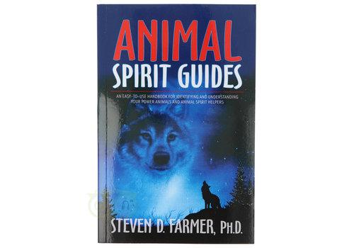 Animal Spirit Guides - Steven D. Farmer, PH.D.