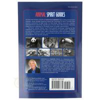 thumb-Animal Spirit Guides - Steven D. Farmer, PH.D.-2
