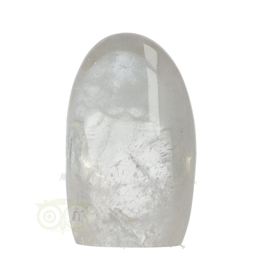 Bergkristal sculptuur Nr 25 - 436 gram - Madagaskar-2