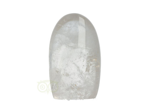 Bergkristal sculptuur Nr 25