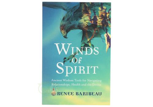 Winds of Spirit - Renee Baribeau