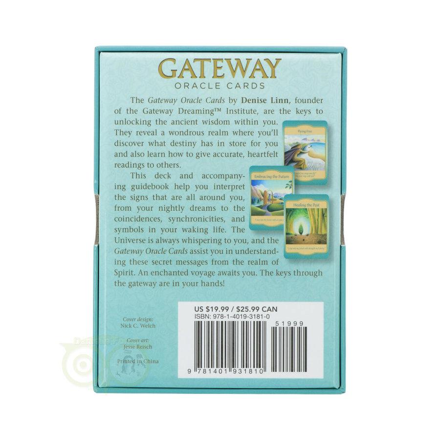 Gateway Oracle Cards - Denise Linn-5