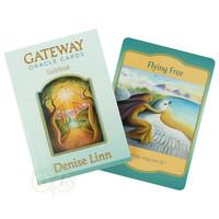 thumb-Gateway Oracle Cards - Denise Linn-3