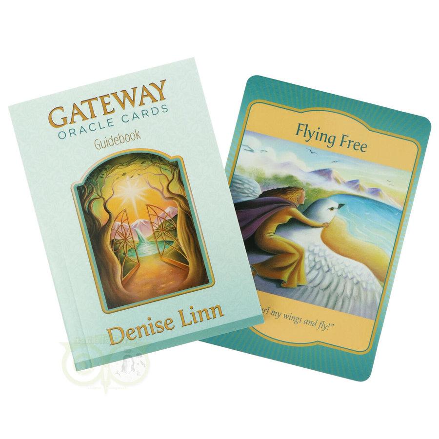 Gateway Oracle Cards - Denise Linn-3