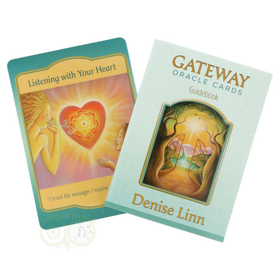 Gateway Oracle Cards - Denise Linn-4