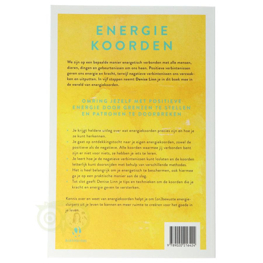 Energie Koorden -Denise Linn-2