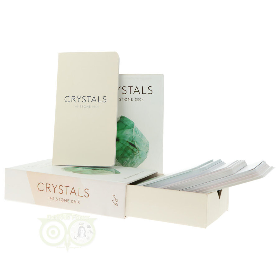 Crystals The stone deck - Andrew Smart-4