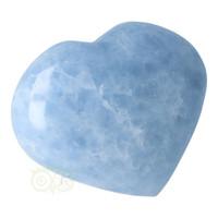 thumb-Blauwe Calciet hart Nr 31 -380 gram-2