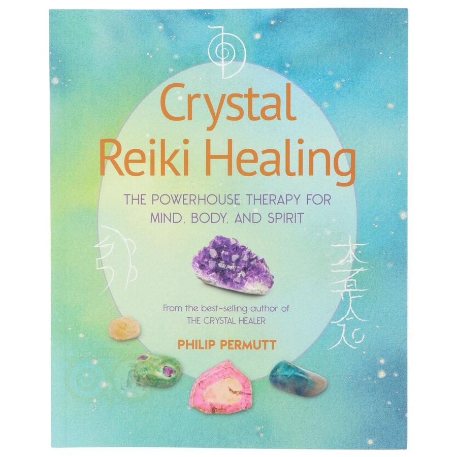 Crystal Reiki Healing - Philip Permutt-1