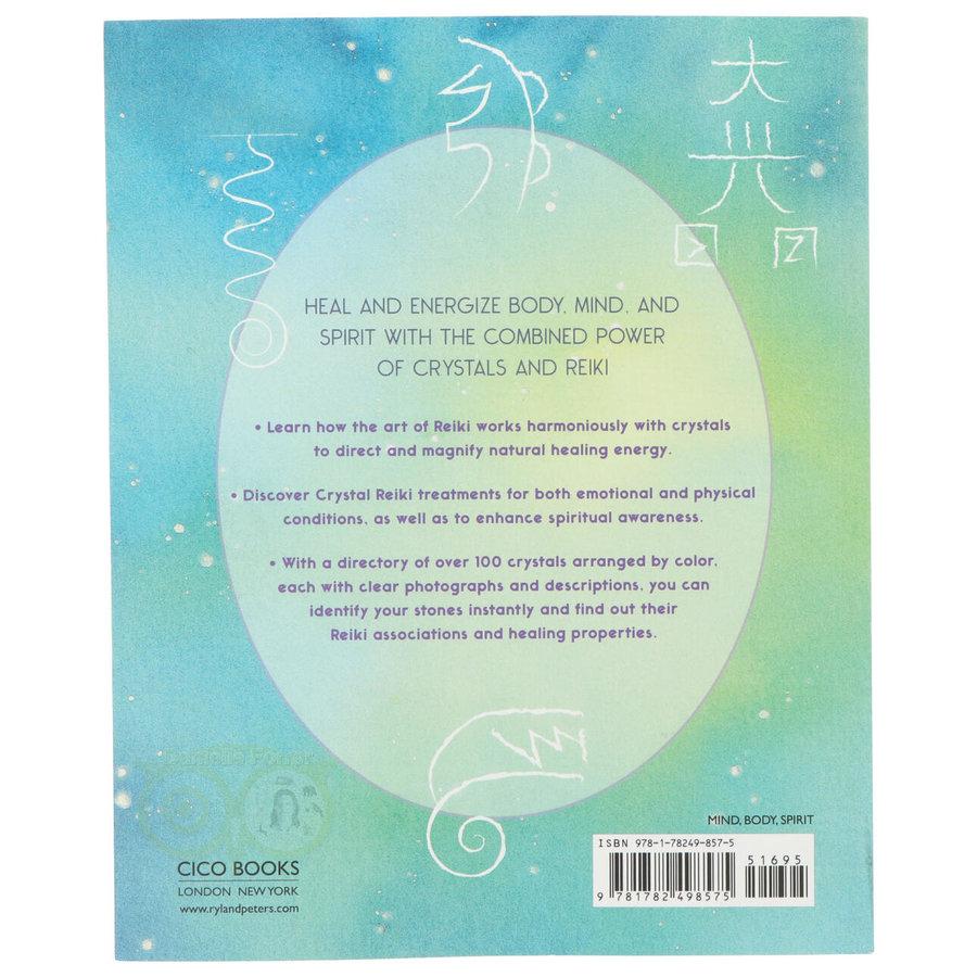Crystal Reiki Healing - Philip Permutt-5