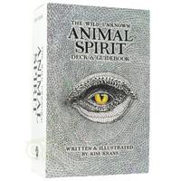 thumb-The wild unknown Animal spirit deck - Kim Krans-2