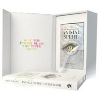 thumb-The wild unknown Animal spirit deck - Kim Krans-6