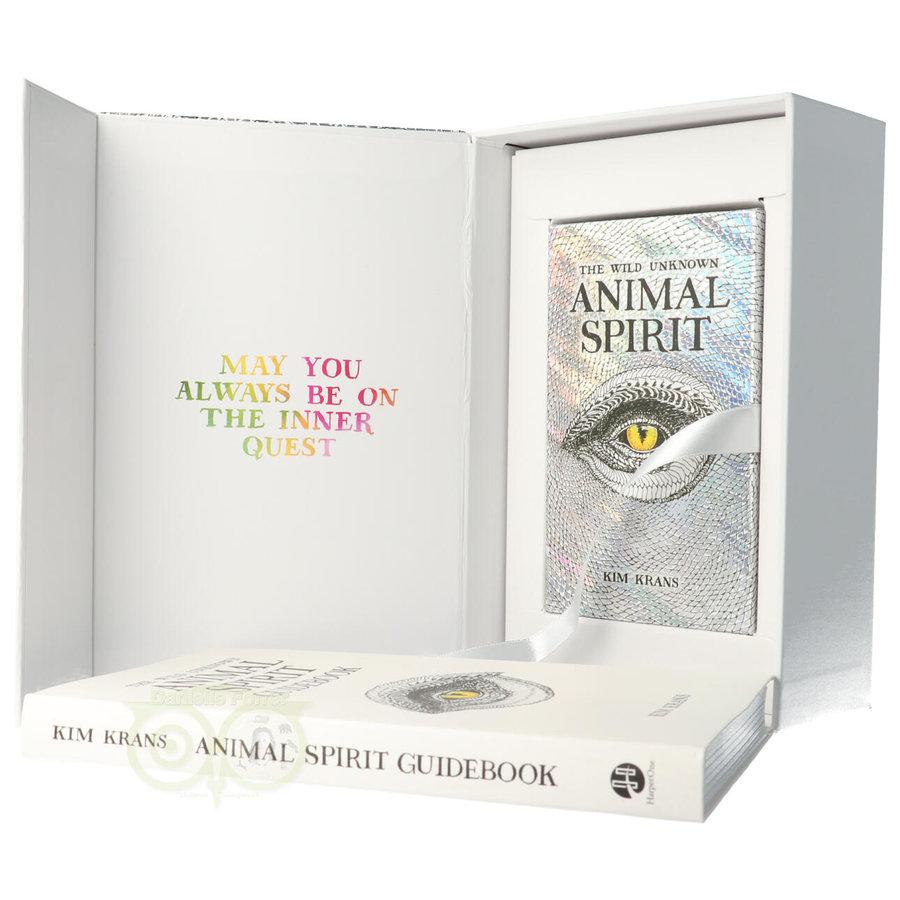 The wild unknown Animal spirit deck - Kim Krans-6