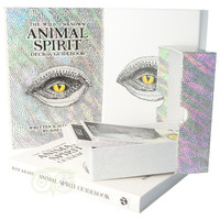 thumb-The wild unknown Animal spirit deck - Kim Krans-7