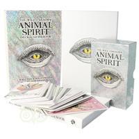 thumb-The wild unknown Animal spirit deck - Kim Krans-1