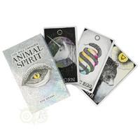 thumb-The wild unknown Animal spirit deck - Kim Krans-3