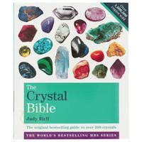 thumb-The Crystal Bible - Judy Hall-1