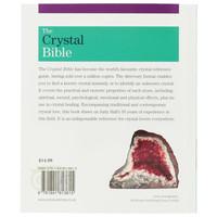 thumb-The Crystal Bible - Judy Hall-2