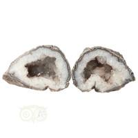 thumb-Geode paartje Nr 38 - 329 gram-1