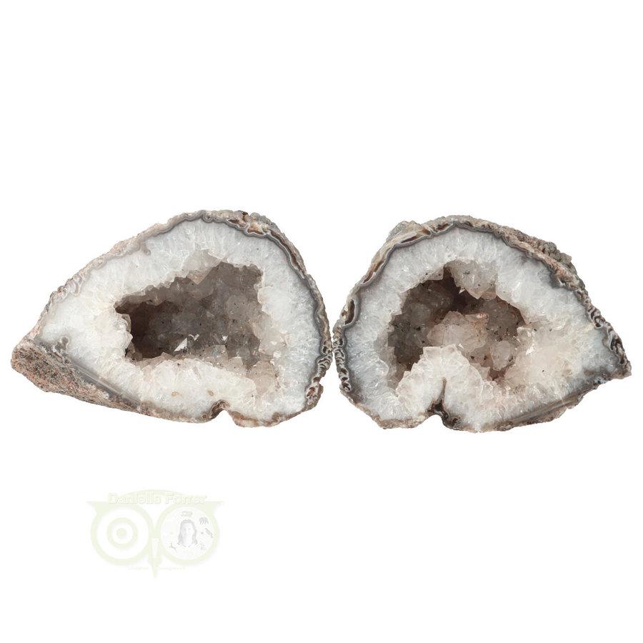 Geode paartje Nr 38 - 329 gram-1