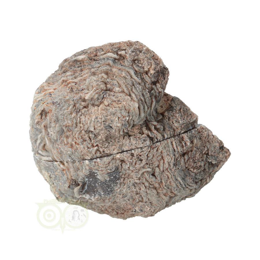 Geode paartje Nr 38 - 329 gram-4
