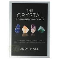 thumb-The Crystal Wisdom Healing Oracle - Judy Hall-2