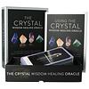 The Crystal Wisdom Healing Oracle - Judy Hall