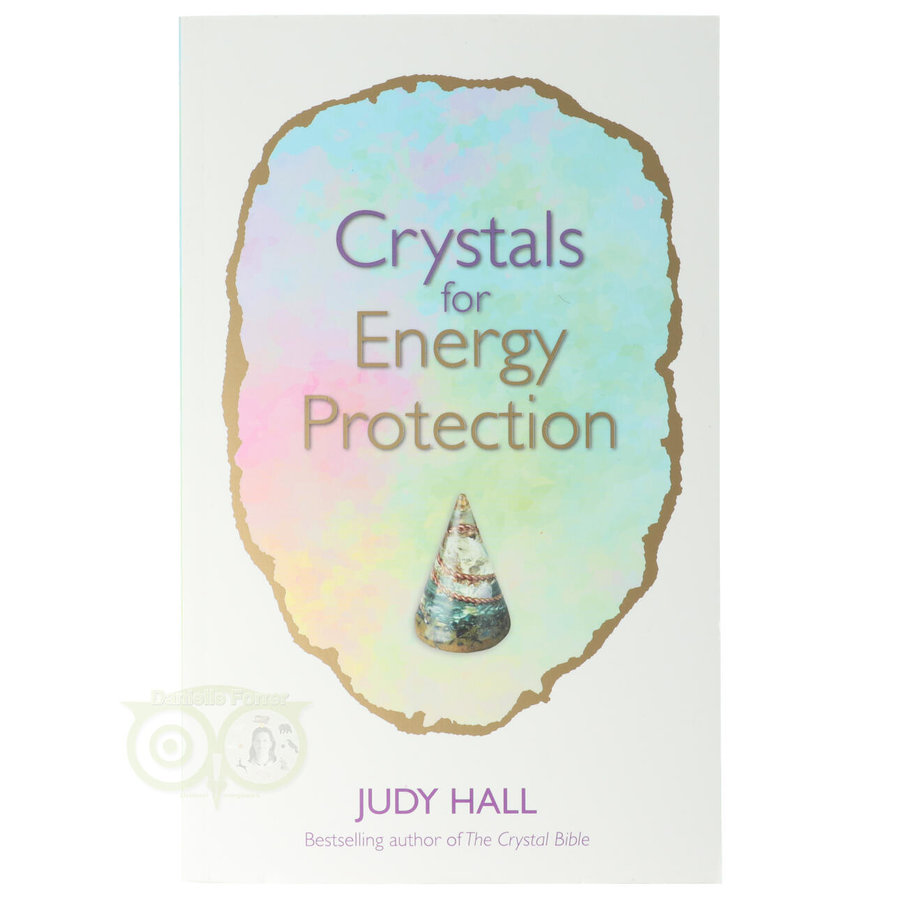 Crystals for energy protection - Judy Hall-1