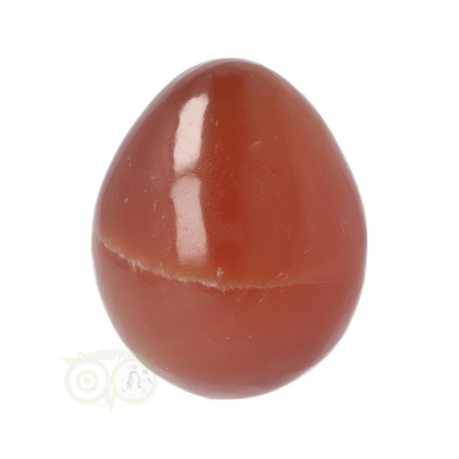 Aragoniet Ei Nr 3 - 263 gram-5